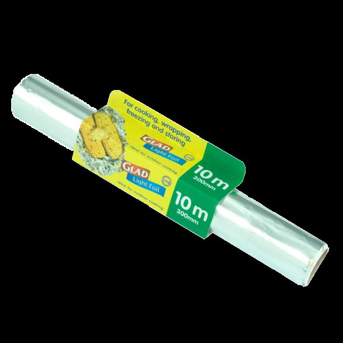 Glad® Foil Light – 10m x 300mm