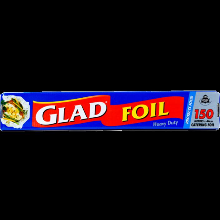 Glad® Foil Heavy Duty – 150m x 440mm